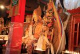 Tsongkhapa Reliquary