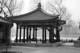 Five-Dragon Pavilion