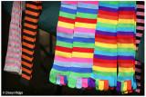 9527- coloured socks