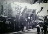 WW1-Celebrations-High Street