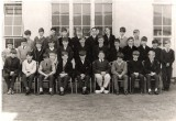 Sheerness Secondary Modern for Boys 1967?