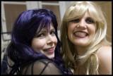 Cindy & Kelly in Paris