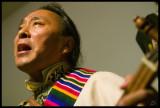 Journée du Tibet / Pot de noël 16/12/2006
