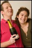 Crémaillère de Ben et Maureen 17/02/2007