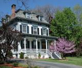 House at 83 South Hamilton St, Poughkeepsie