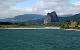 Columbia River, Beacon Rock