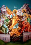 PROPHET   ELIAS  -  SCOURTA ...