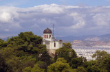 OBSERVATORY  -  ATHENS ...