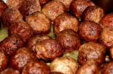 FRIED   MEAT   BALL'S ...