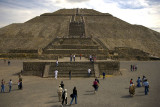 Teotihuacan & Guadalupe