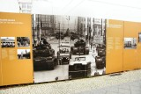 Checkpoint Charlie Display