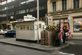 Checkpoint Charlie (Tourist Trap...)
