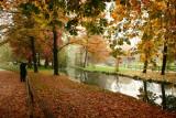 Parco Sempione Fall