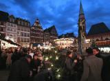 Christmas in Frankfurt