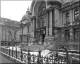 The Romanian Savings Bank