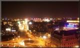 Bucharest Nights