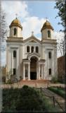 Church (Park Kiseleff Area)