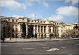 The National Art Museum - The Royal Palace
