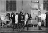 Street shopping - Martisor