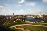 Olympic Park, München