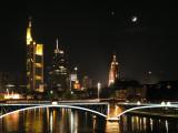 Moon over Frankfurt 3