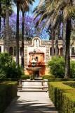 Seville - Alcazar