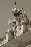 The crown (Madrid)
