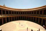 Granada - Palacio de Carlos V