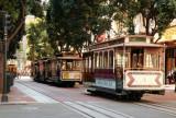 Powell Street Line