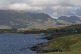 Connemara coast