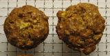 Fresh Apple Muffins