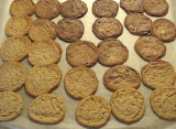 Carrie's Peanut Butter Cookies