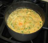 Is it soup yet?