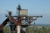 Top of blast furnace #2
