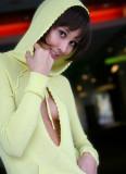 Yellow Riding Hood