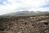 Haleakala Lava Field