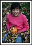 oct 29 one eye on the pumpkin