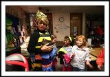 oct 31 queen of the school returns