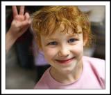 feb 14 favorite redhead