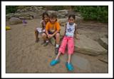 july 25 trio