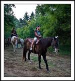 july 27 riding