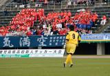神村学園vs城西高校 soccer
