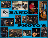 BAND PHOTO'S