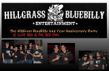 HillGrass BlueBilly 2nd Anniversary Party