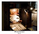 Pontocho