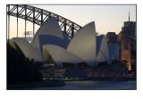 Sydney Opera House HDR image