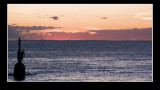 Cottesloe beach  sunset