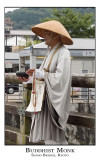 Kyoto Monk