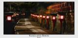 Yasaka-jinja lantens, redux