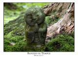 Sanzen-in, Ohara